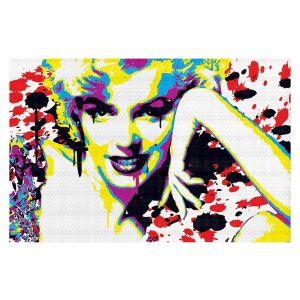 Decorative Floor Coverings   Ty Jeter - Marilyn Monroe V