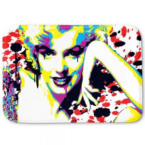 Decorative Bathroom Mats | Ty Jeter - Marilyn Monroe V