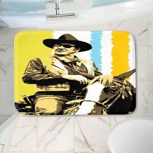 Decorative Bathroom Mats | Ty Jeter - The Duke