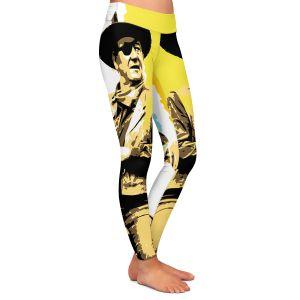 Casual Comfortable Leggings | Ty Jeter The Duke