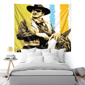 Artistic Wall Tapestry | Ty Jeter The Duke