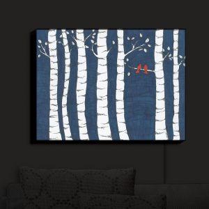 Nightlight Sconce Canvas Light | Valerie Lorimer - Always and Forever