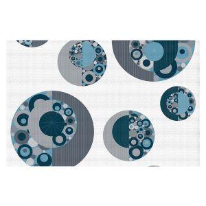 Decorative Floor Coverings | Valerie Lorimer - Circle Around