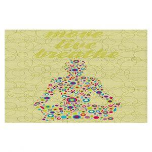 Decorative Floor Coverings | Valerie Lorimer - Move Live Breath