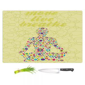 Artistic Kitchen Bar Cutting Boards | Valerie Lorimer - Move Live Breath