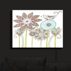 Nightlight Sconce Canvas Light   Valerie Lorimer's My Perfect Garden