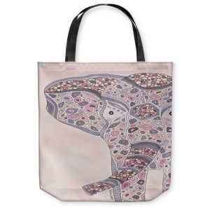 Unique Shoulder Bag Tote Bags | Valerie Lorimer - Return Of the Queen