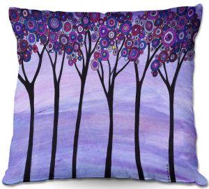 Decorative Outdoor Patio Pillow Cushion   Valerie Lorimer - Slumber