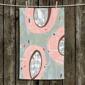 Unique Hanging Tea Towels | Valerie Lorimer - Twist and Shout