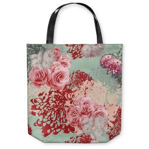 Unique Shoulder Bag Tote Bags   Zara Martina - Mint Blush