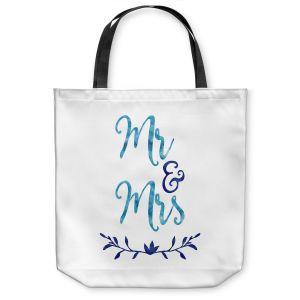 Unique Shoulder Bag Tote Bags |Zara Martina - Mr. And Mrs. Blues