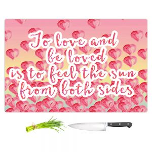 Artistic Kitchen Bar Cutting Boards | Zara Martina - To Be Loved
