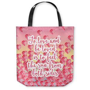 Unique Shoulder Bag Tote Bags | Zara Martina - To Be Loved