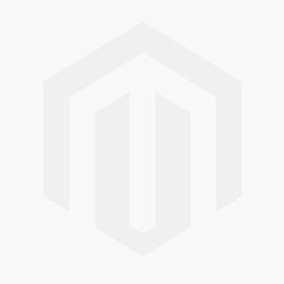 Nightlight Sconce Canvas Light | Nika Martinez - Mid Century Dottie Orange Chocolate | Patterns
