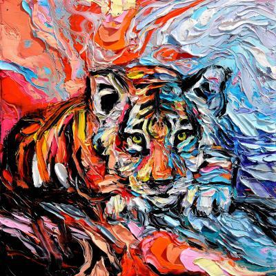 DiaNoche Designs Artist | Aja Ann - Call of the Wild