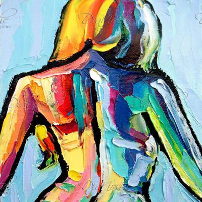 DiaNoche Designs Artist | Aja Ann - Femme 174
