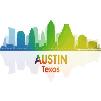DiaNoche Designs Artist | Angelina Vick - City I Austin Texas