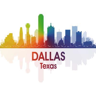 DiaNoche Designs Artist | Angelina Vick - City I Dallas Texas