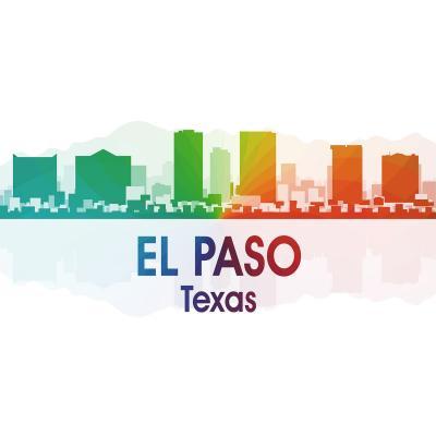 DiaNoche Designs Artist | Angelina Vick - City I El Paso Texas