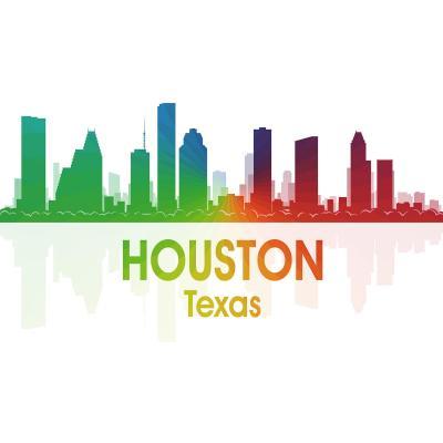 DiaNoche Designs Artist | Angelina Vick - City I Houston Texas