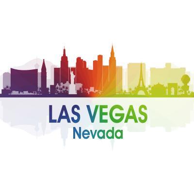 DiaNoche Designs Artist | Angelina Vick - City I Las Vegas Nevada