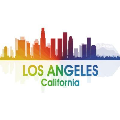 DiaNoche Designs Artist | Angelina Vick - City I Los Angeles California