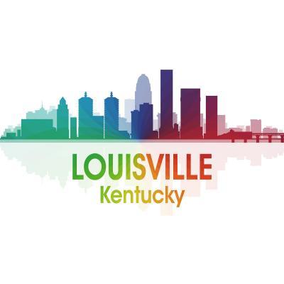 DiaNoche Designs Artist | Angelina Vick - City I Louisville Kentucky