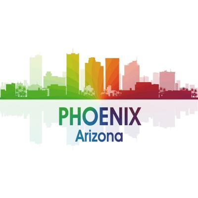 DiaNoche Designs Artist | Angelina Vick - City I Phoenix Arizona