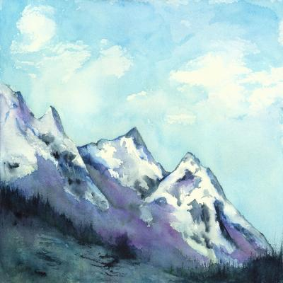 DiaNoche Designs Artist | Brazen Design Studio - Rocky Mountains