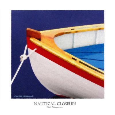 DiaNoche Designs Artist | Carlos Casamayor - Nautical Closeup XIV