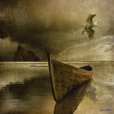 DiaNoche Designs Artist | Carlos Casamayor - The Solitude Of the Sea IIIB