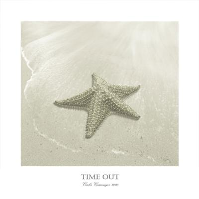 DiaNoche Designs Artist | Carlos Casamayor - Time Out VIII Starfish