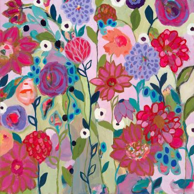 DiaNoche Designs Artist | Carrie Schmitt - Adventures On The Garden Path