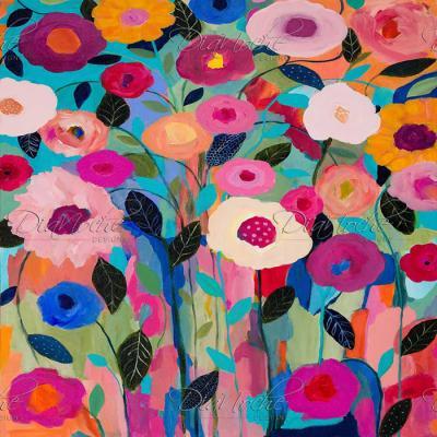 DiaNoche Designs Artist | Carrie Schmitt - Autumn Splendor
