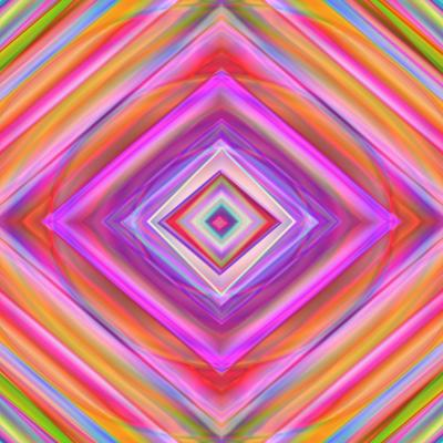 DiaNoche Designs Artist | Christy Leigh - Geometric Harmony