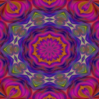 DiaNoche Designs Artist | Christy Leigh - Optimism
