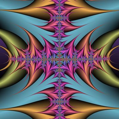 DiaNoche Designs Artist | Christy Leigh - Tribal Magic II