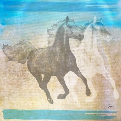 DiaNoche Designs Artist | Corina Bakke - Horse