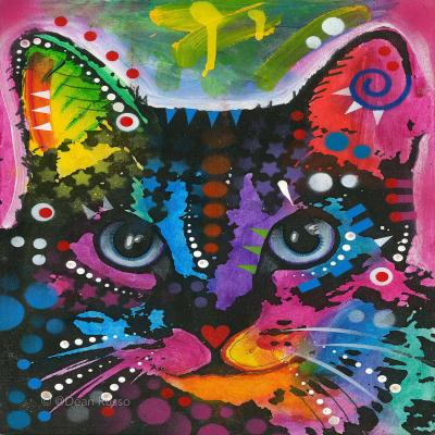 DiaNoche Designs Artist | Dean Russo - Cat 12
