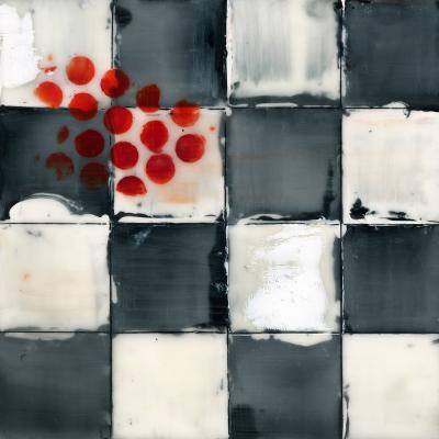DiaNoche Designs Artist | Dora Ficher - Not Always Black or White 2
