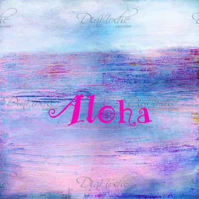 DiaNoche Designs Artist | Iris Lehnhardt - Aloha