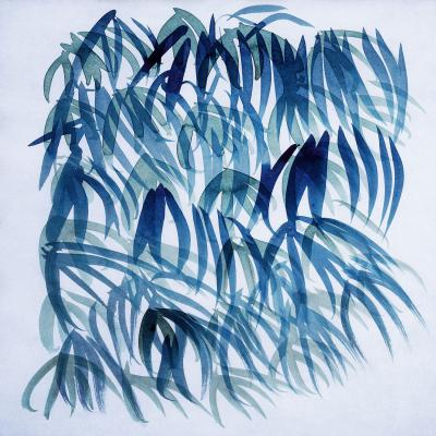 DiaNoche Designs Artist | Iris Lehnhardt - Blue Breeze