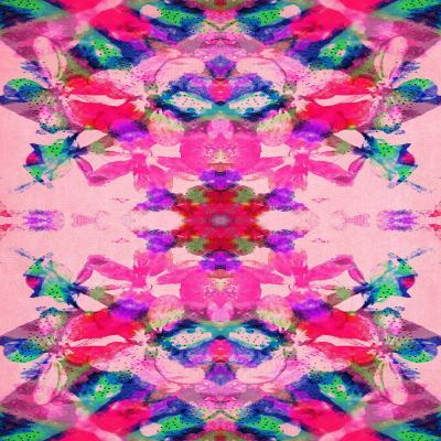 DiaNoche Designs Artist | Iris Lehnhardt - Boho Floral