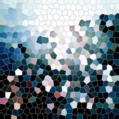 DiaNoche Designs Artist | Iris Lehnhardt - Patternization I