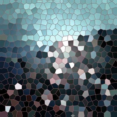 DiaNoche Designs Artist | Iris Lehnhardt - Patternization II