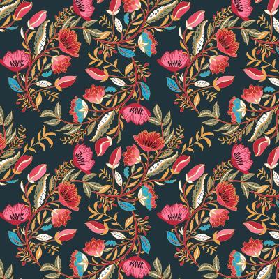 DiaNoche Designs Artist | Jill O Connor - Indian Nights