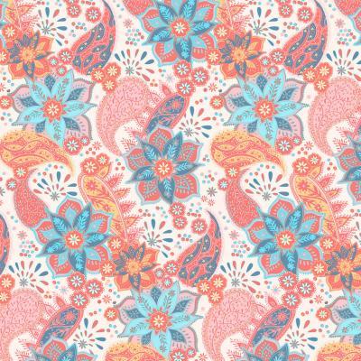 DiaNoche Designs Artist | Jill O Connor - Summer Boho