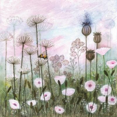 DiaNoche Designs Artist | Judith Figuiere - Bumble Bee