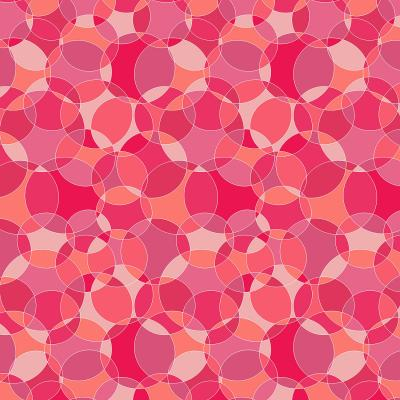 DiaNoche Designs Artist   Julia Grifol - Bubbles Pinks