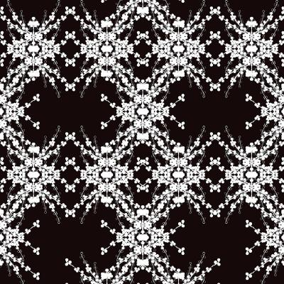 DiaNoche Designs Artist | Julie Ansbro - Blackberry Lace II